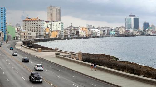 Les Etats-Unis limitent les voyages et les transferts d'argent vers Cuba